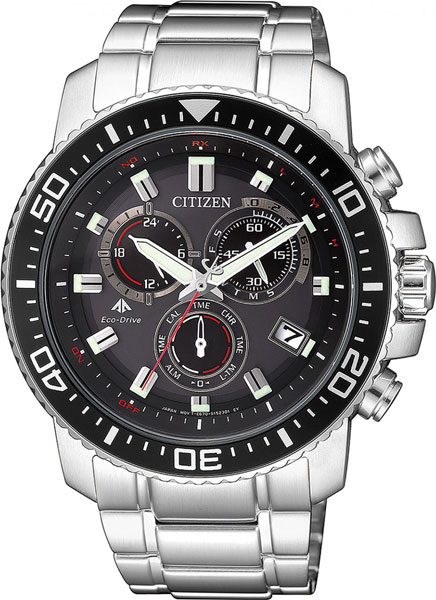 Мужские часы Citizen AS4080-51E citizen an3534 51e citizen