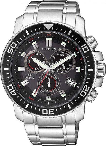 Мужские часы Citizen AS4080-51E citizen as4080 51e