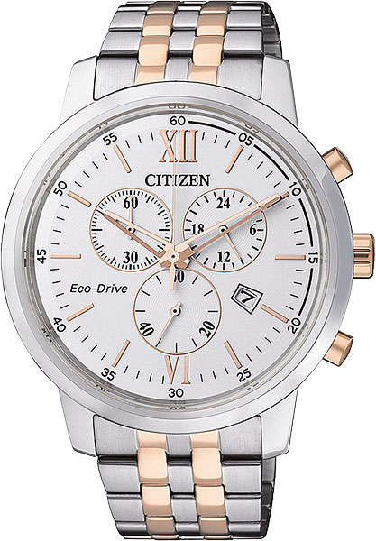 Мужские часы Citizen AT2305-81A цена и фото