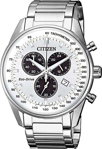 Мужские часы Citizen AT2390-82A