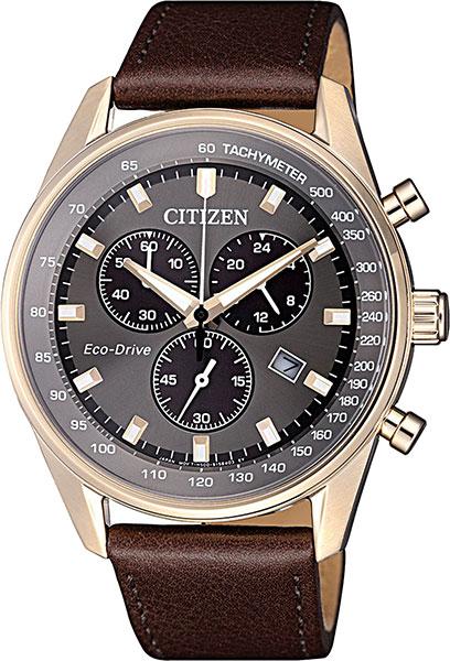 Мужские часы Citizen AT2393-17H