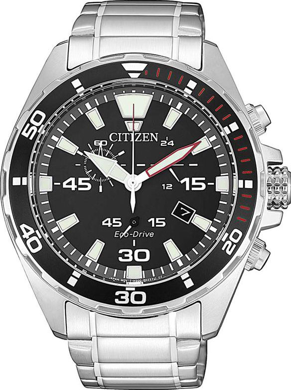 Мужские часы Citizen AT2430-80E 105sl plus 103 80e 00100