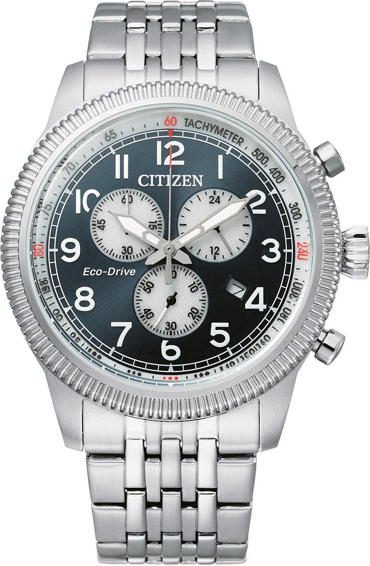 Мужские часы Citizen AT2460-89L