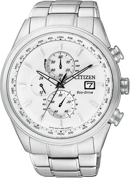Мужские часы Citizen AT8011-55A