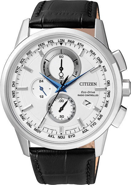 Мужские часы Citizen AT8110-11A чайник first fa 5410 0