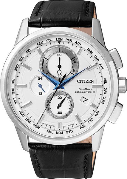 Мужские часы Citizen AT8110-11A цена и фото