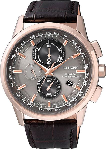 Мужские часы Citizen AT8113-12H стоимость