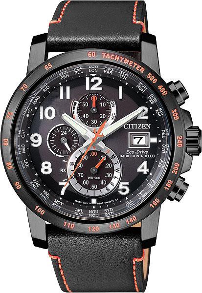 Мужские часы Citizen AT8125-05E все цены