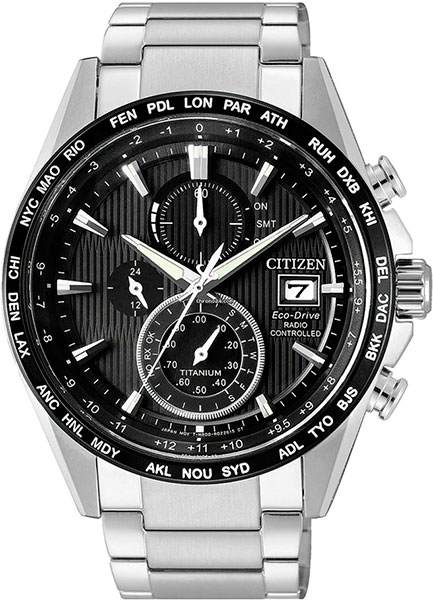 Мужские часы Citizen AT8154-82E ac1422cf ac1422cf1r2e 1 82e ac1422cf1uof 1 82e
