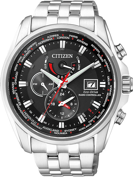 Мужские часы Citizen AT9030-55E все цены