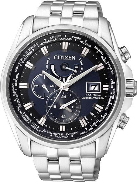 Мужские часы Citizen AT9030-55L мужские часы citizen ca0288 02e