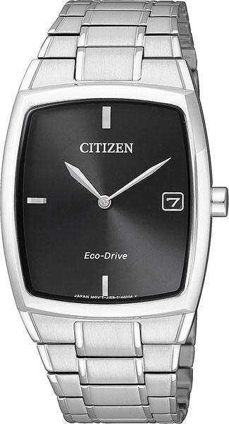 Мужские часы Citizen AU1070-82E цена и фото