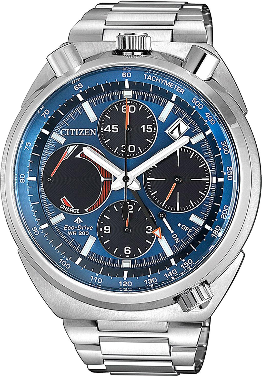 Фото - Мужские часы Citizen AV0070-57L наручные часы citizen av0070 57l