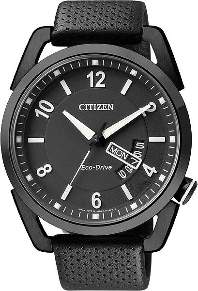 Мужские часы Citizen AW0015-08E мужские часы citizen ca0288 02e