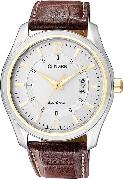 Мужские часы Citizen AW1034-08A citizen bd0022 08a