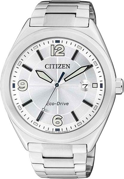 Мужские часы Citizen AW1170-51A citizen citizen ex1100 51a