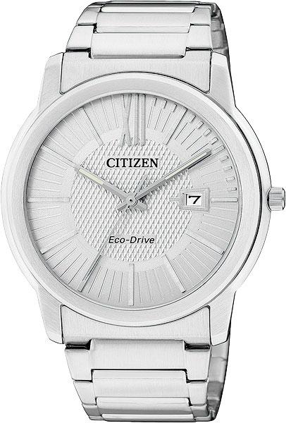 все цены на Мужские часы Citizen AW1210-58A онлайн