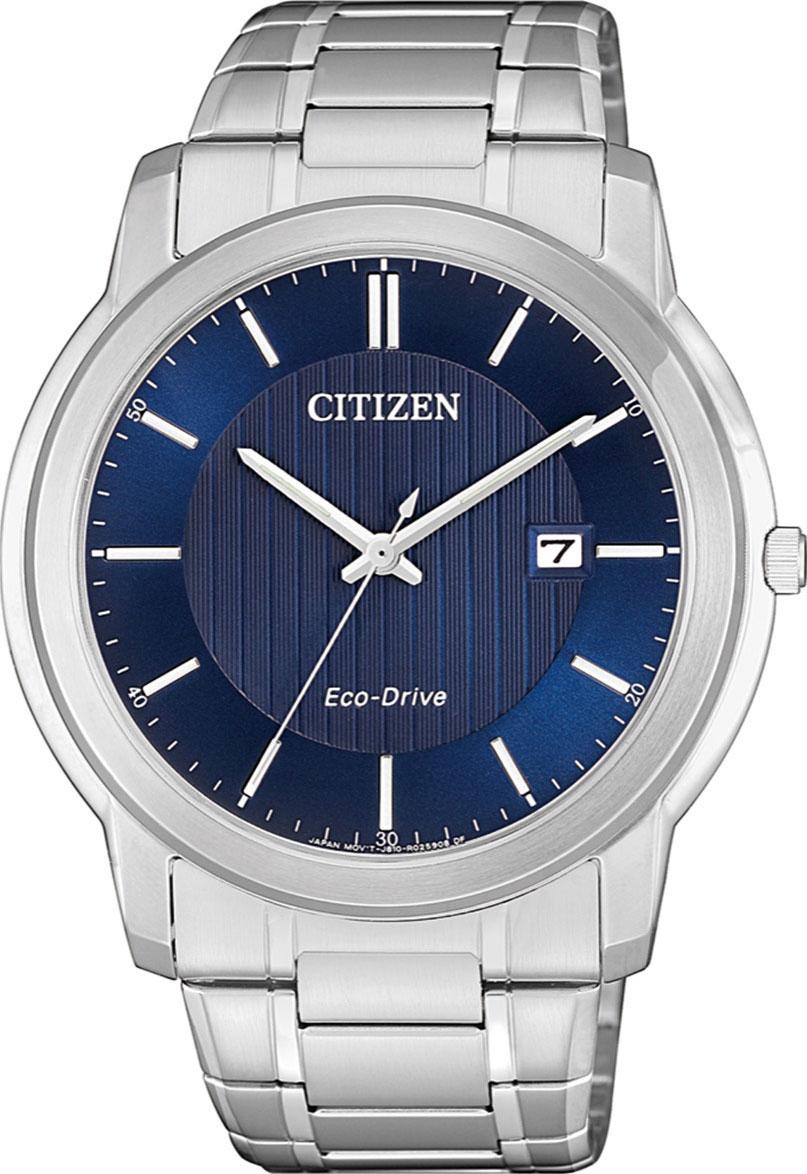 цена Мужские часы Citizen AW1211-80L онлайн в 2017 году
