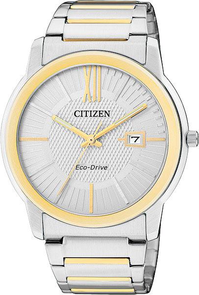 Мужские часы Citizen AW1214-57A citizen cc2001 57a