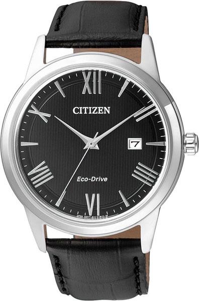 Мужские часы Citizen AW1231-07E citizen aw1231 07a