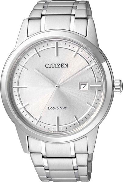 Мужские часы Citizen AW1231-58A citizen aw1231 07a
