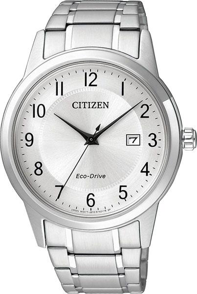 Мужские часы Citizen AW1231-58B citizen aw1231 07a