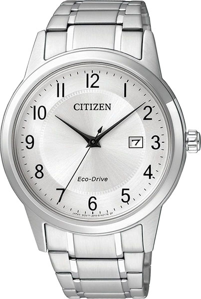 Мужские часы Citizen AW1231-58B все цены