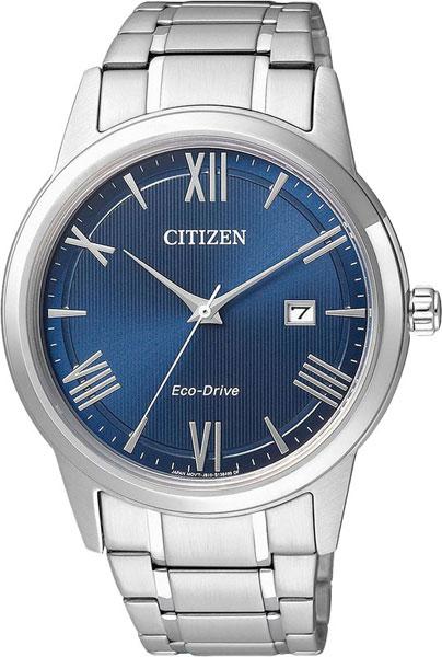 Мужские часы Citizen AW1231-58L цена и фото