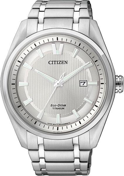 Мужские часы Citizen AW1240-57A цена