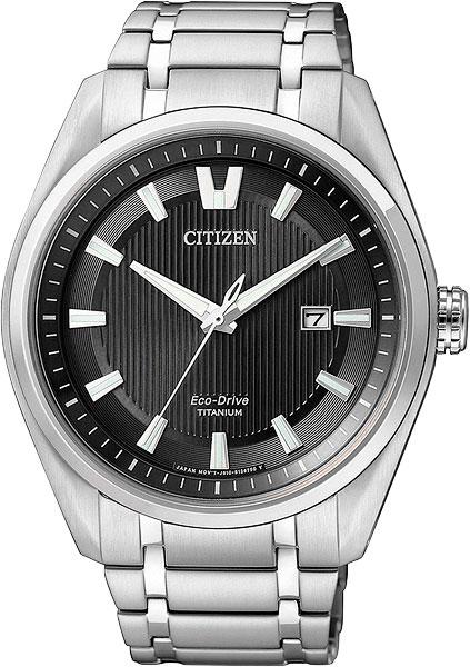 Мужские часы Citizen AW1240-57E мужские часы citizen ca0288 02e