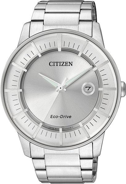 цена Мужские часы Citizen AW1260-50A онлайн в 2017 году