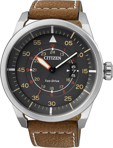 Мужские часы Citizen AW1360-12H