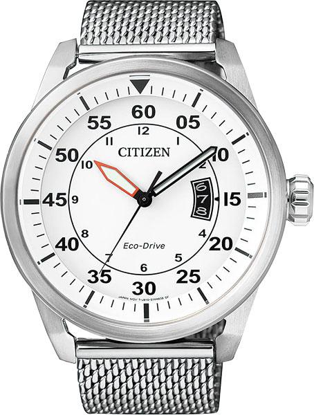 Мужские часы Citizen AW1360-55A все цены