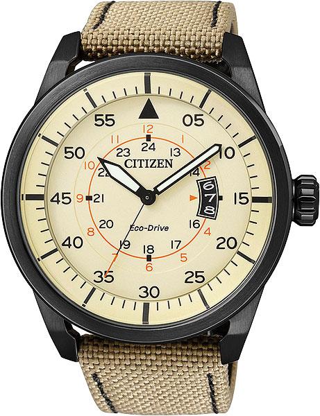 Мужские часы Citizen AW1365-19P citizen aw1365 19p