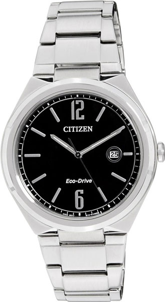 Мужские часы Citizen AW1370-51E citizen an3534 51e citizen