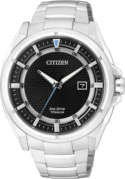 Мужские часы Citizen AW1400-52E citizen часы citizen cc1090 52e коллекция satellite wave