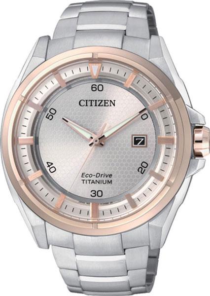 Мужские часы Citizen AW1404-51A