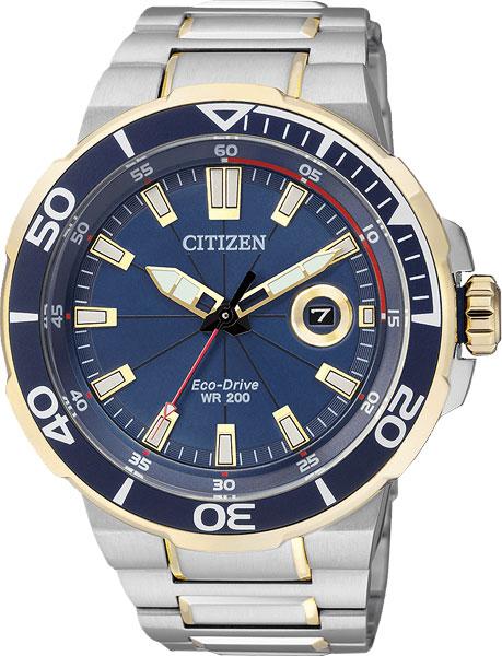 Мужские часы Citizen AW1424-62L 20pcs lot 2sa1673 a1673