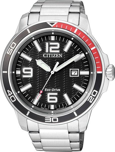 Мужские часы Citizen AW1520-51E мужские часы citizen aw1520 51e