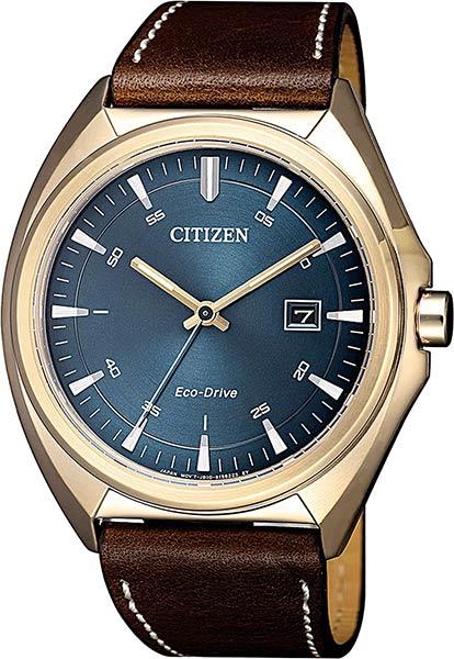 Мужские часы Citizen AW1573-11L цена 2017