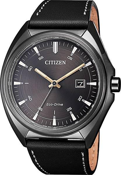 Мужские часы Citizen AW1577-11H цена 2017