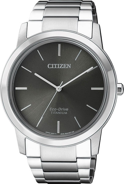 Мужские часы Citizen AW2020-82H citizen bj6501 28a