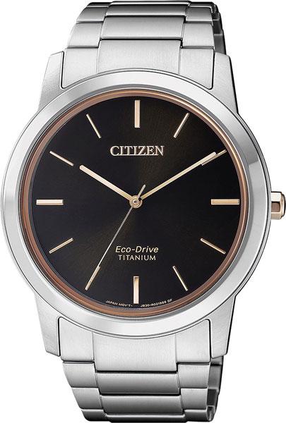 Мужские часы Citizen AW2024-81E citizen bm1290 54f