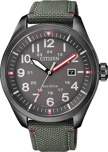 Мужские часы Citizen AW5005-39H