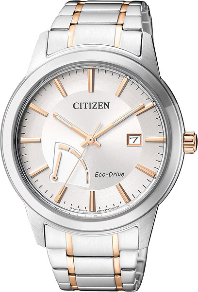 Мужские часы Citizen AW7014-53A citizen citizen ca0550 52a