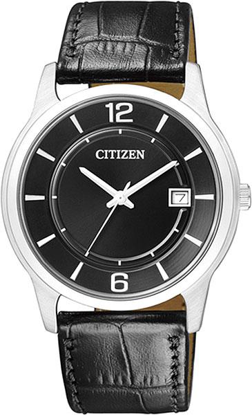 Мужские часы Citizen BD0021-01E мужские часы citizen bm8241 01e