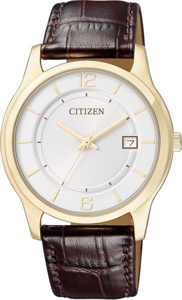 лучшая цена Мужские часы Citizen BD0022-08A