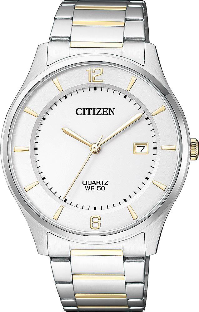 Мужские часы Citizen BD0048-80A