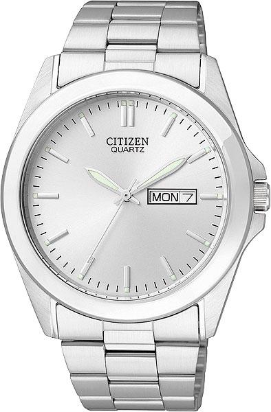 все цены на Мужские часы Citizen BF0580-57A онлайн