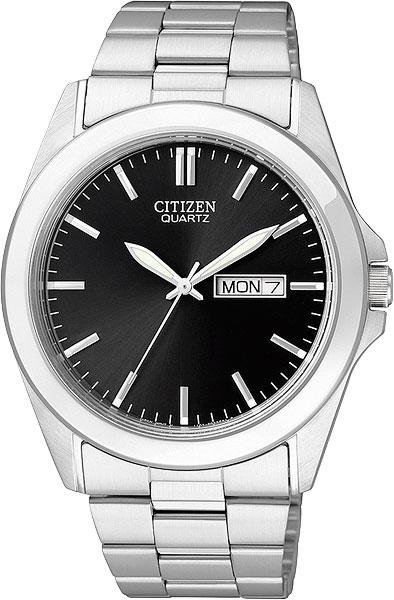 Мужские часы Citizen BF0580-57E часы citizen as2031 57e